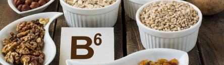 Vitamin B6/Pyridoxine