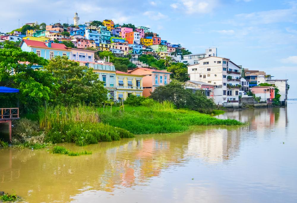 Ecuador Real Estate Party July 26, 2017