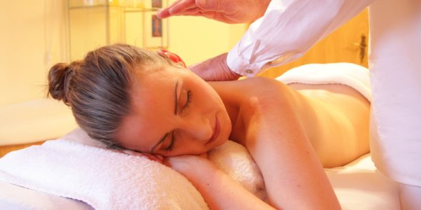 Payson Spa Medical Treatment  August 19th