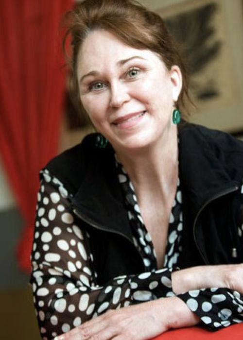 Jeannie Odonnell