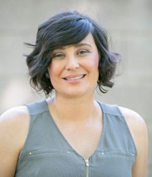 Nadia Ledesma