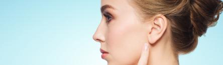 Auricular (Ear) Insufflation