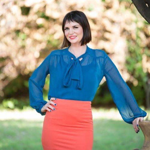Melanie Icard