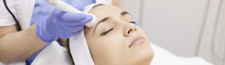PRP Micropen Facial/Collagen Induction Therapy