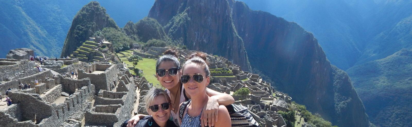 Peru Sacred Valley Machu Picchu Retreat – Jan 9th-18th 2018