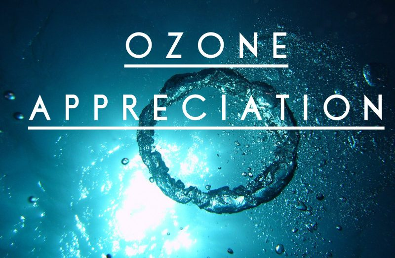 Ozone Appreciation Day